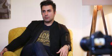 علیرضا طلیسچی: تلویزیون هنرمند را از چشم مردم نمی اندازد!
