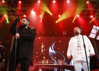 نخستین کنسرت کاکوبند در استانبول برگزار میشود