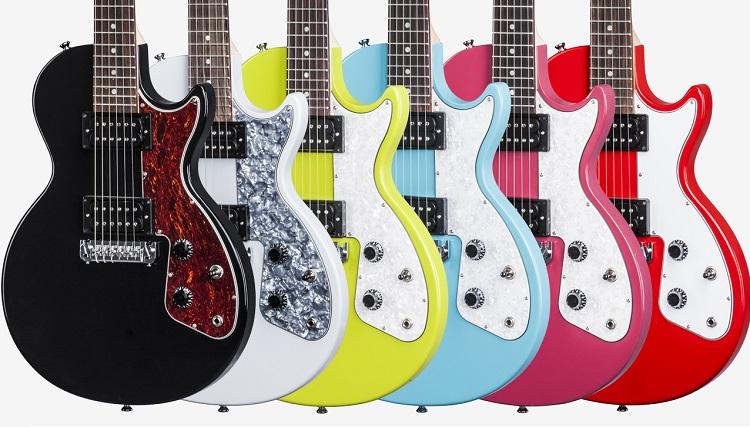 گیتار گیبسون