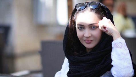 نیکی کریمی بازیگر و کارگردان