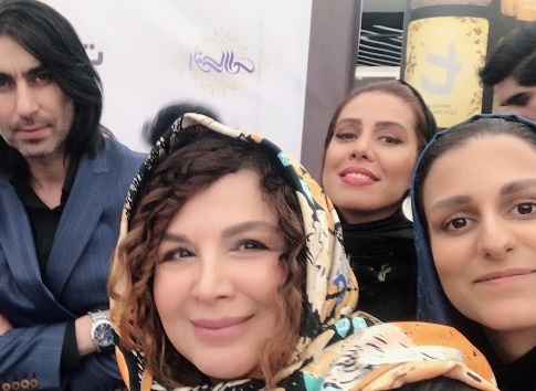 شهره سلطانی بازیگر