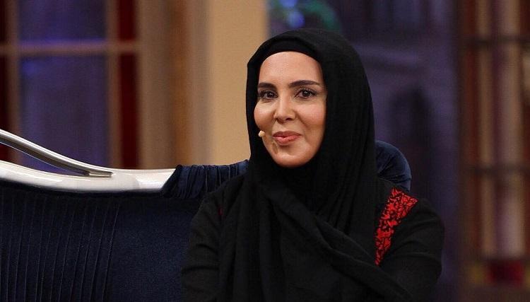 بازیگر مطرح زن پرحاشیه و پسرخوانده اش در بیمارستان+عکس