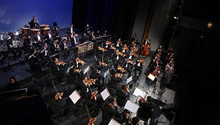 نوازندگان ارکستر ملی ایران به ایتالیا میروند