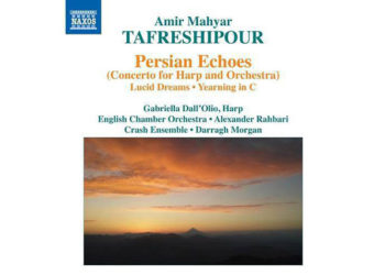 آلبوم «پژواک پارسی» را نشر ناکسوس منتشر کرد