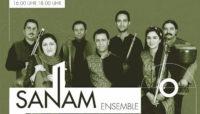 کنسرت گروه «صنم» در آلمان برگزار میشود