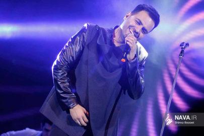 کنسرت رضا شیری | ۲۱ تیر ۱۳۹۷