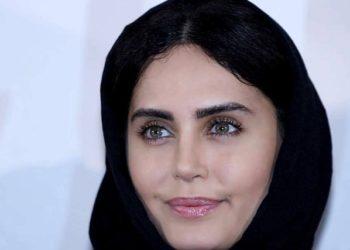 الناز شاکردوست سوپر استار سینمای ایران