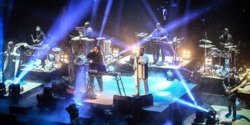 نخستین کنسرت بین المللی کاکوبند در استانبول برگزار شد