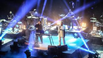 گزارش ویدیویی کنسرت کاکوبند در استانبول