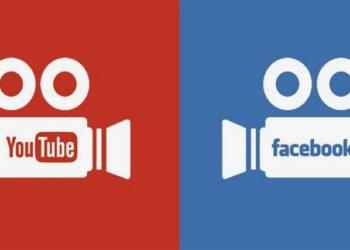 پشتیبانی سه غول عرصه موسیقی از فیسبوک!
