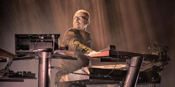 گزارش تصویری از کنسرت ۱۳ اسفند ماکان بند در تهران