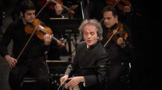 جزئیات تازهترین اجرای ارکستر سمفونیک تهران به رهبری شهرداد روحانی