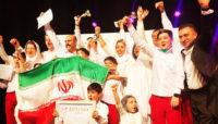 کودکان ایران شگفتیساز جشنواره موسیقی در فرانسه