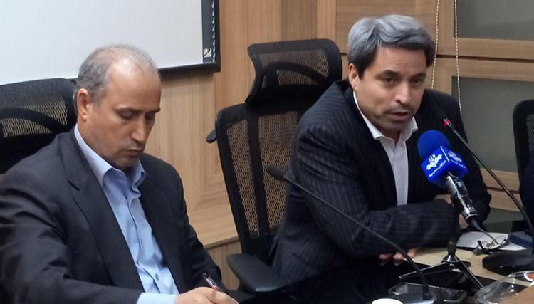 سالار عقیلی و علیرضا قربانی خوانندگان سرود تیم ملی فوتبال شدند