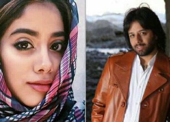 نامی محمدیان با گرانترین آلبوم پاپ به موسیقی ایران بازگشت
