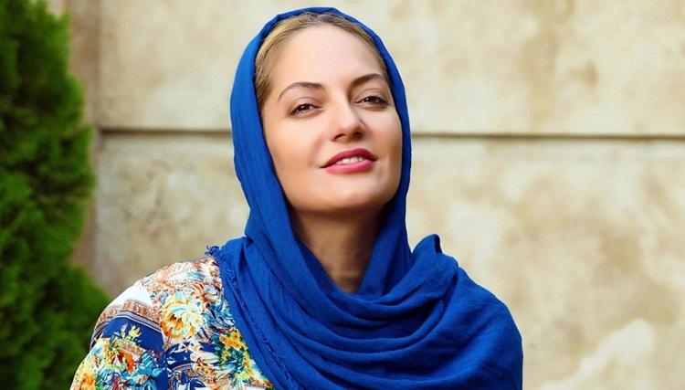 مهناز افشار سوپر استار زن سینمای ایران