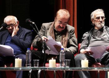 فینال هزارصدای سنتی با داوری شهبازیان، تعریف و بهمنی