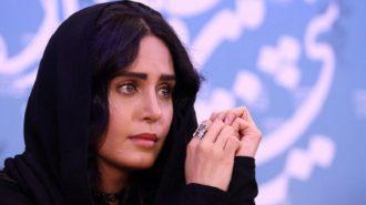 روزهای پر از درد سوپر استار زن سینمای ایران + عکس