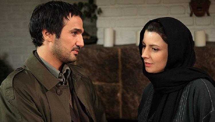 «چهل سالگی» لیلا حاتمی و محمدرضا فروتن روی آنتن تلویزیون