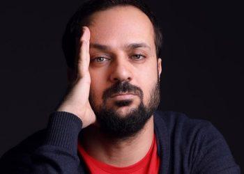 احمد مهرانفر بازیگر پایتخت