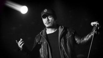 کنسرت اشوان در متل قو برگزار شد