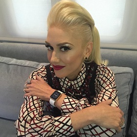گوئن استفانی Gwen Stefani
