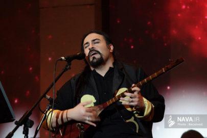 کنسرت هژیر مهرافروز | ۱۳ شهریور ۱۳۹۷