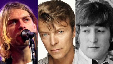 دستخط پنج ترانهسرای برجسته تبدیل به فونت میشود