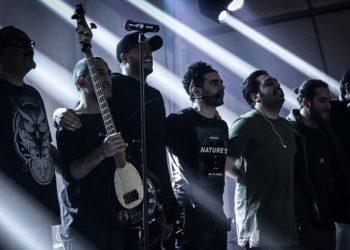 کنسرت نور مسیح و آرش
