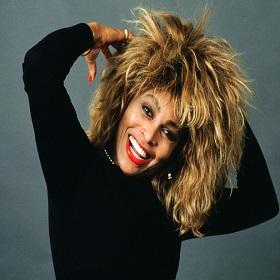 تینا ترنر Tina Turner