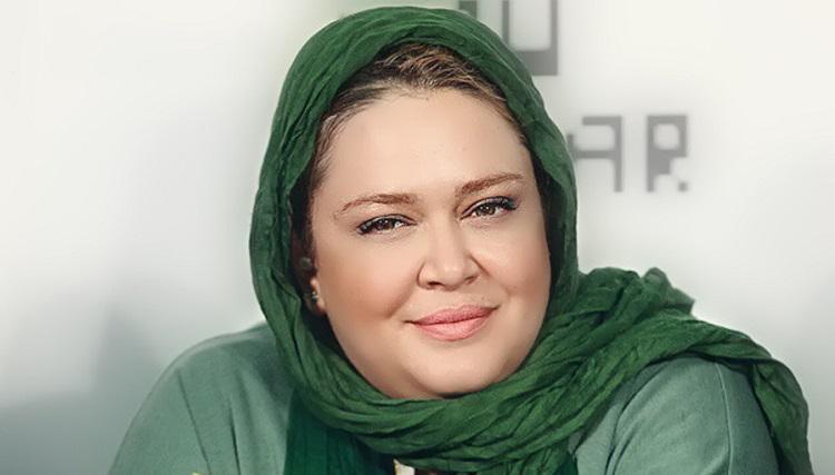 برند عطر با نام بازیگر زن مشهور ایرانی رونمایی شد + عکس