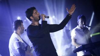 پرحاشیهترین کنسرت نوروزی ۹۷ در محمود آباد برگزار شد
