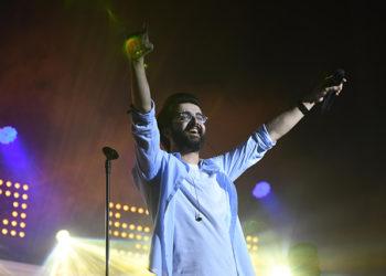 گزارش اختصاصی از کنسرت نوروزی هوروش بند در ساری