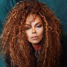 جنت جکسون Janet Jackson