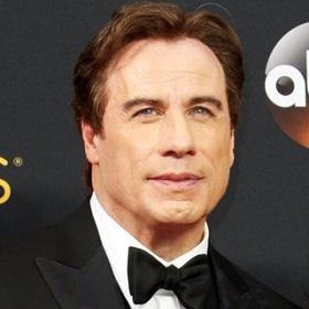 جان تراولتا John Travolta