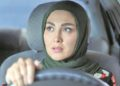 حمله فیزیکی به بازیگر زن ایرانی در خیابان! + عکس