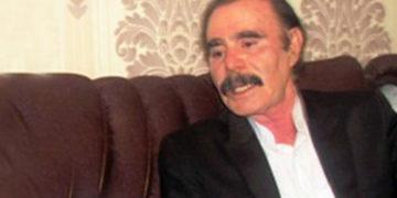 خواننده ترانه «دایه دایه» درگذشت