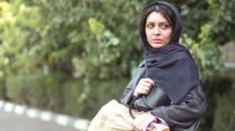 """لبخند ملیح """"ساره بیات"""" بازیگر زن مشهور ایرانی + عکس"""