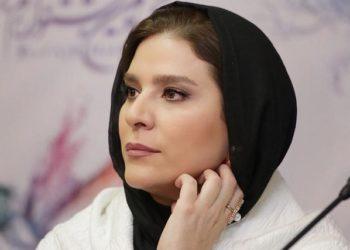 تیپ ارتشی سحر دولتشاهی