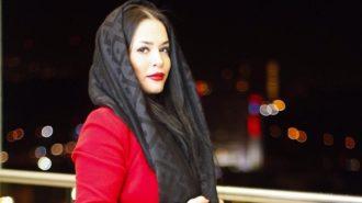"""""""ملیکا شریفی نیا"""" با استایل جدید + عکس ها"""