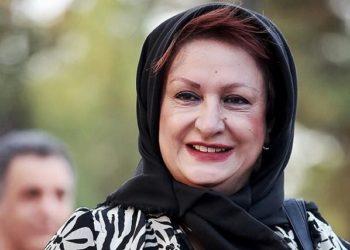 مریم امیر جلالی بازیگر زن سینما