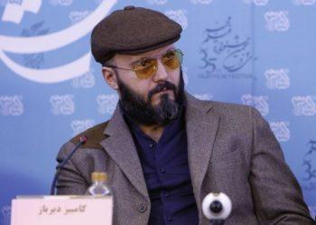 کامبیز دیرباز بازیگر معروف ایرانی