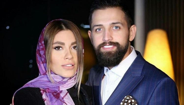 همسر محسن افشانی بازیگر معروف