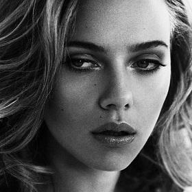 اسکارلت جوهانسون Scarlett Johansson