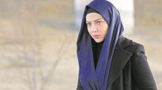 """لیلا اوتادی"" بازیگر مشهور در حال پرو لباس عروسش + عکس"