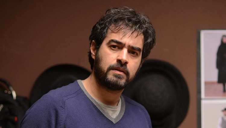 شهاب حسینی بازیگر مرد ایرانی