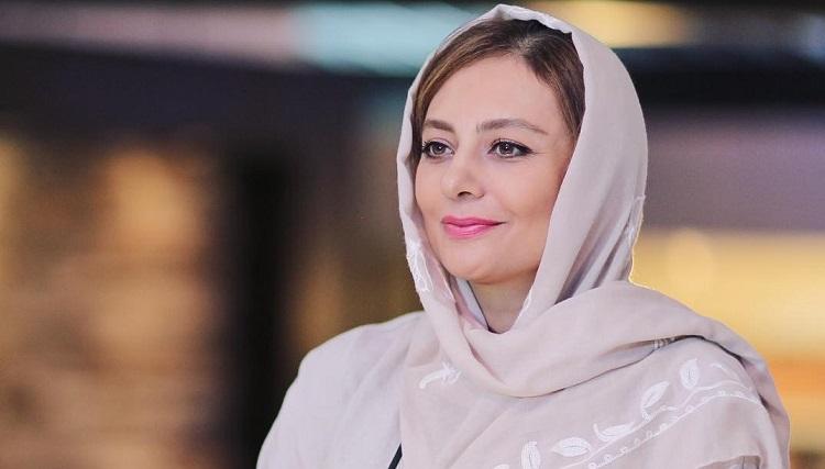 """سلفی نورانی """"یکتا ناصر"""" بازیگر زن سرشناس ایرانی + عکس"""