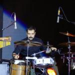 کنسرت علی زندوکیلی ۲۵ اردیبهشت ۹۷