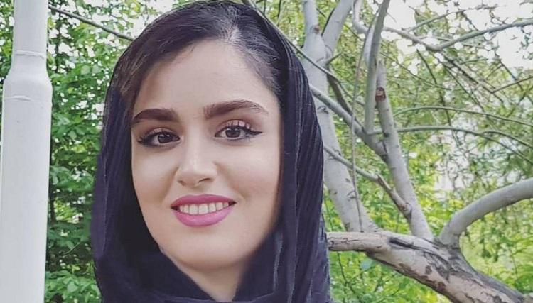 هانیه غلامی بازیگر زن