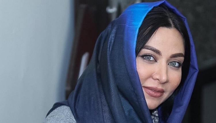 فقیهه سلطانی بازیگر سینما